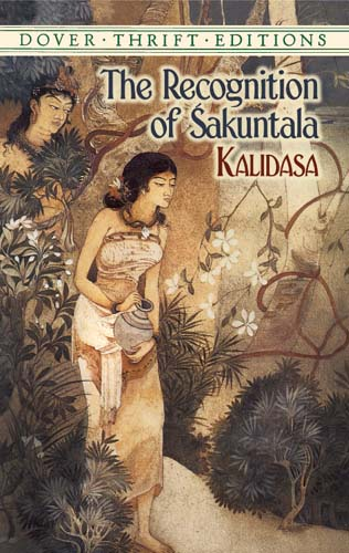 The Recognition of Sakuntala (eBook)