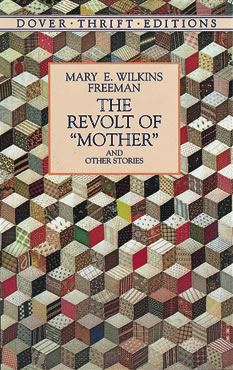 """The Revolt of """"Mother"""" and Other Stories (eBook)"""