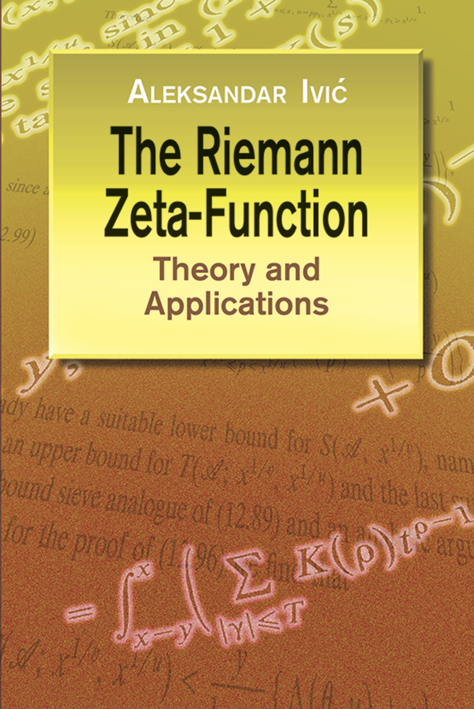 The Riemann Zeta-Function: Theory and Applications
