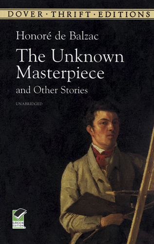 The Unknown Masterpiece and Other Stories (eBook)