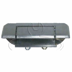New Tailgate Handle Assembly