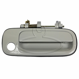 New Outside Door Handle<br>RH Front / White / Code 040