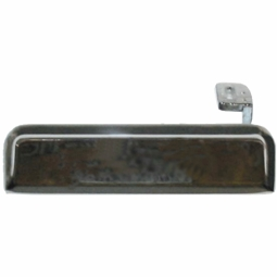 New Chrome Outside Door Handle - LH