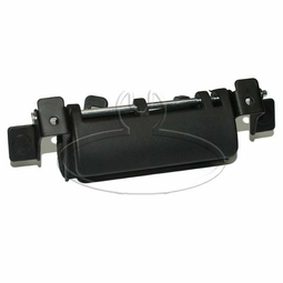 New Outside Door Handle<br>Rear Liftgate