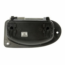 New Extended Cab Door Handle<br>LH Rear