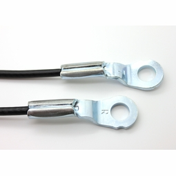 New Set of Tailgate Cables