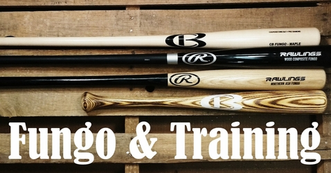 Fungo & Training