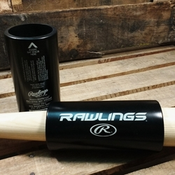 Rawlings Bat Weight Pro-Style Sleeve