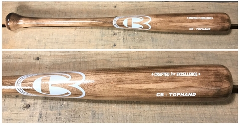 COOPERSTOWN BAT COMPANY TOP HAND TRAINING BAT