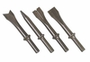 OEM 25856 4 PIECE AIR CHISEL SET