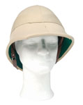 British India Pattern Pith Helmet