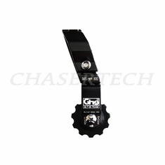 Bicycle Alloy Chain Tensioner Black
