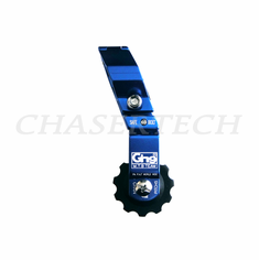 Bicycle Alloy Chain Tensioner Blue