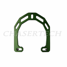 Bicycle V-Brake / Cantilever Alloy Brake Booster Green