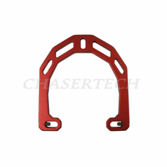 Bicycle V-Brake / Cantilever Alloy Brake Booster Red