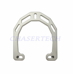 Bicycle V-Brake / Cantilever Alloy Brake Booster Silver