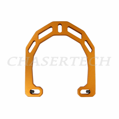 Bicycle V-Brake / Cantilever Alloy Brake Booster Orange