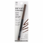 Revlon ColorStay Eyeliner with SoftFlex, Cocoa 208