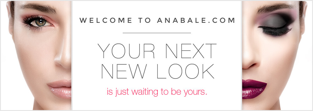 Your Next New Look Is Just Waiting To Be Yours