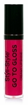 Styli-Style Go To Gloss - Creamy Lip Shine - Fearless