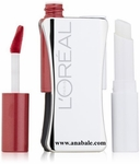 L'OREAL Infallible Never Fail Stars Collection Lipcolour, 200 Teaberry