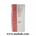 L'OREAL Infallible Never Fail Stars Collection Lipcolour, 400 Apricot