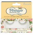The Vintage Cosmetic Company - Connie Lashes