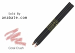 Suzanne Somers Organics Lip Liner (Coral/Crush)
