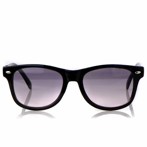 Brant's Black Fashion Kid Sunglasses