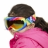 *SOLD OUT* Kids' Ski Goggles - Rainbow