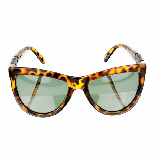 Polarized Kids sunglasses - Tortoise Shell Frames  (ages 5+)