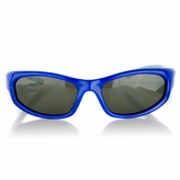 Kids' UV400 Polarized Sunglasses for ages 3 -11 years - Blue