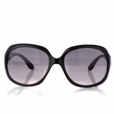 Adele's Toddler Girl Black Fashion Sunglasses