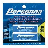 Personna Shaper Blades TWIN PACK