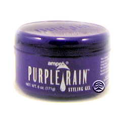 Ampro Purple Rain Stylin Gel Mega Hold