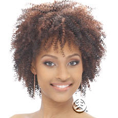 Femi Collection 4pcs Human Hair Series Spring Water Wvg