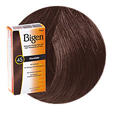Bigen Hair Color #45 Chocolate