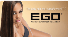 Model Model Ego Remy Indian Perfect 4 100% Remy Human Hair