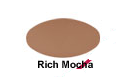 Black Opal Oil Absorbing Press Powder Rich Mocha