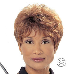 Beverly Johnson Wig H 148 Human Wig