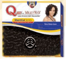 Shake-N-Go Milky Way Que 100% Human Hair MasterMix ShortCut Series