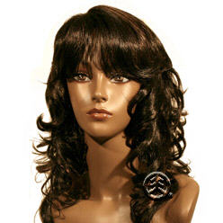 Beverly Johnson Wig Valentina