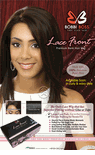 Bobbi Boss Premium Synthetic Lace Front Wig