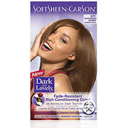 377Dark & Lovely Permanent Hair Color 377 Sun Kissed Brown