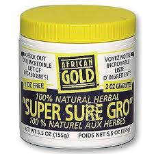 African Gold Super Sure Gro 5.5 oz
