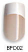 Fast French Nail Kit BFD02