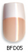 Fast French Nail Kit BFD05