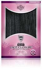 """Hollywood Remy Lace Closure 100% Human Hair 12"""" 15"""""""