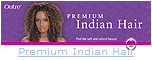 Outre Premium Indian Hair Collection