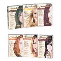 Hennalucent Hair Color